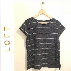 Loft vintage pattern  T-shirt